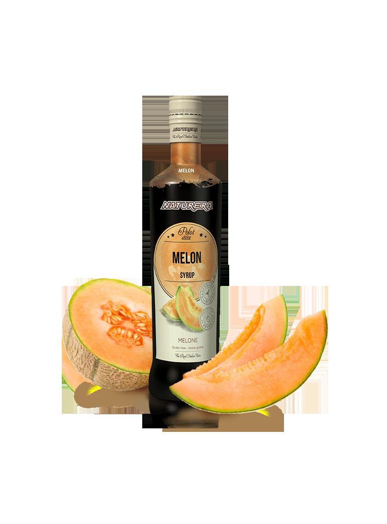 Sirupas MELIONO (700 ml.)