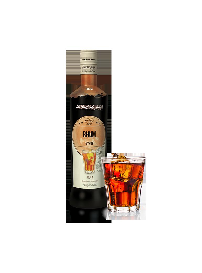 Sirupas ROMO (700 ml.)